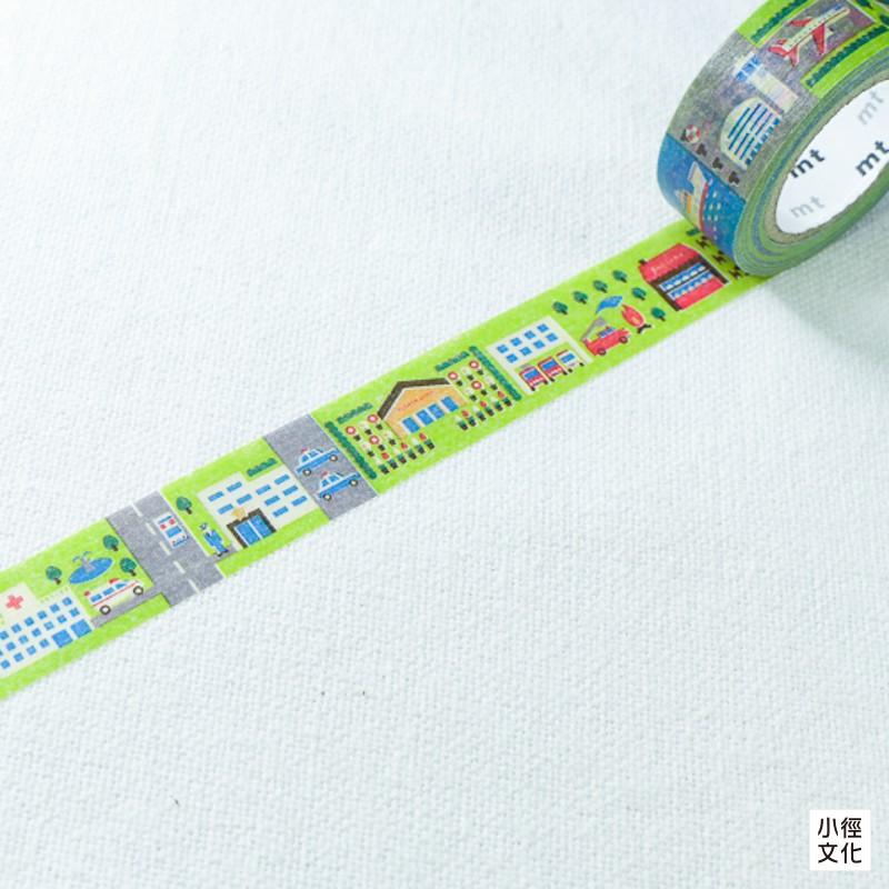 日本和紙膠帶 mt 2014aw mt for kids系列 - 月 ( MT01KID024 )