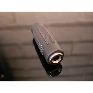 【trustme77值得信賴】3.5mm音源轉接頭 母對母 音頻插頭3.5母轉3.5母 立體聲2聲道 新北市