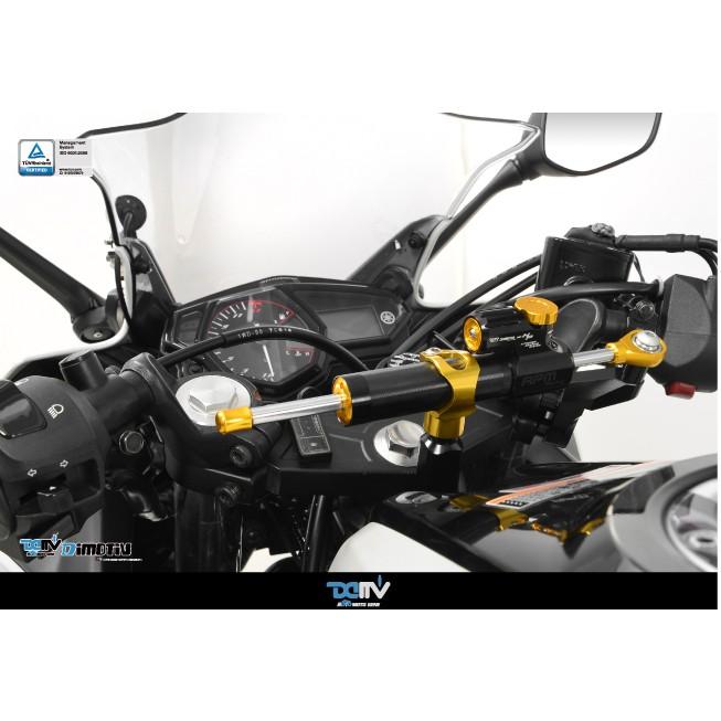【93 MOTO】 DIMOTIV YAMAHA R3 YZF-R3 15-18 防甩頭 扭力桿組 DMV