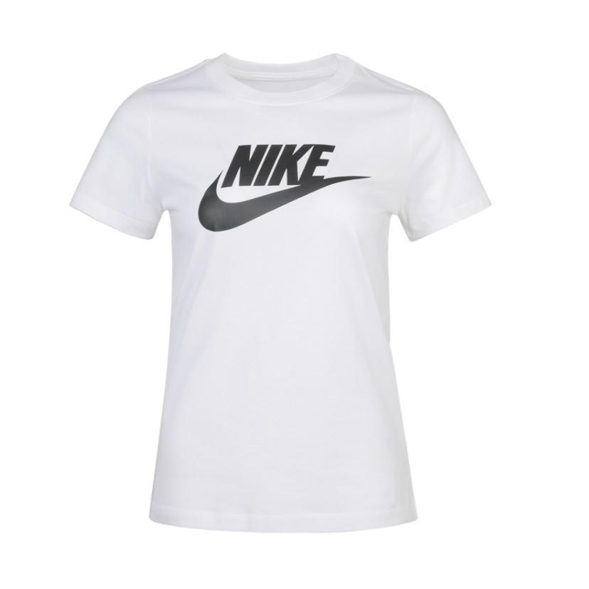 Nike Sportswear Essential女款 短袖T恤 白色 基本款BV6170100 Sneakers542