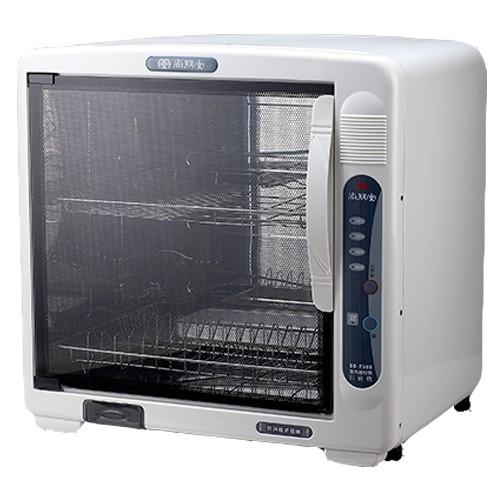 尚朋堂雙層紫外線殺菌烘碗機 SD-2588