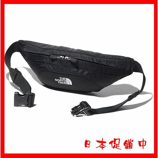 THE NORTH FACE 🚚免運費✈️日本代購 NM71905日本公司貨(全新吊牌)側背包 黑13×36×5.5cm