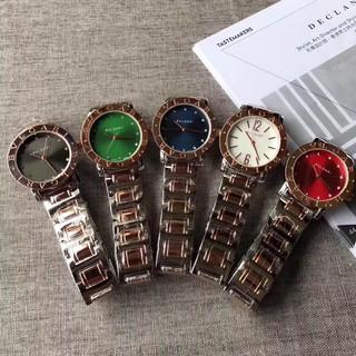 寶格麗 BVLGARI 男女時尚 潮流 休閒 商務手錶 高雄市