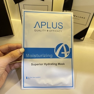 Aplus綺麗生技-醫美神級面膜!水合超導保濕 桃園市