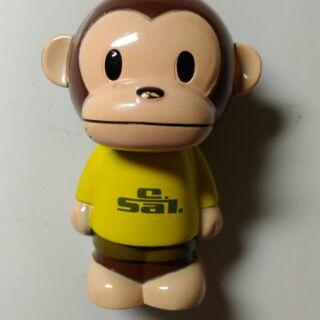 e-sal 猴APE 公仔猴 新北市
