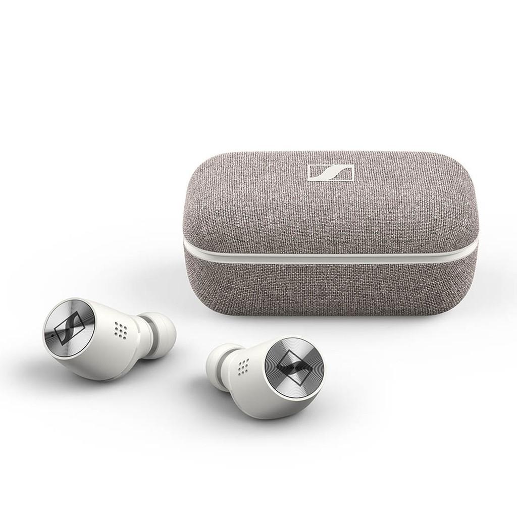 德國Sennheiser 真無線藍牙耳機-可試聽 森海 MOMENTUM True Wireless2