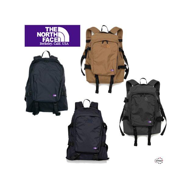 預購 紫標 The North Face CORDURA Nylon Day Pack 後背包 NN7905N