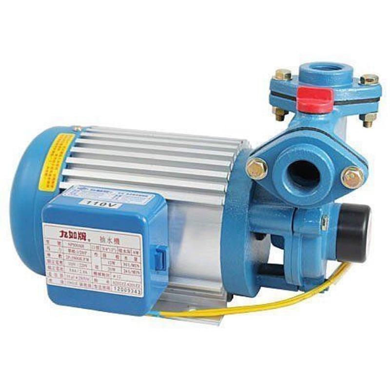 附發票 九如牌 SP500AH 1/2 HP 抽水機 家用抽水泵浦 無水斷電 保固一年 抽水馬達 sp500