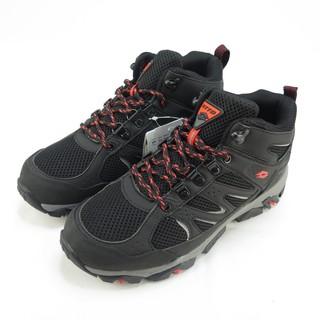 【私立高校】 LOTTO Life's LT9AMO1250 Sabre Mid 3 男鞋 戶外登山鞋 (L0209) 新北市