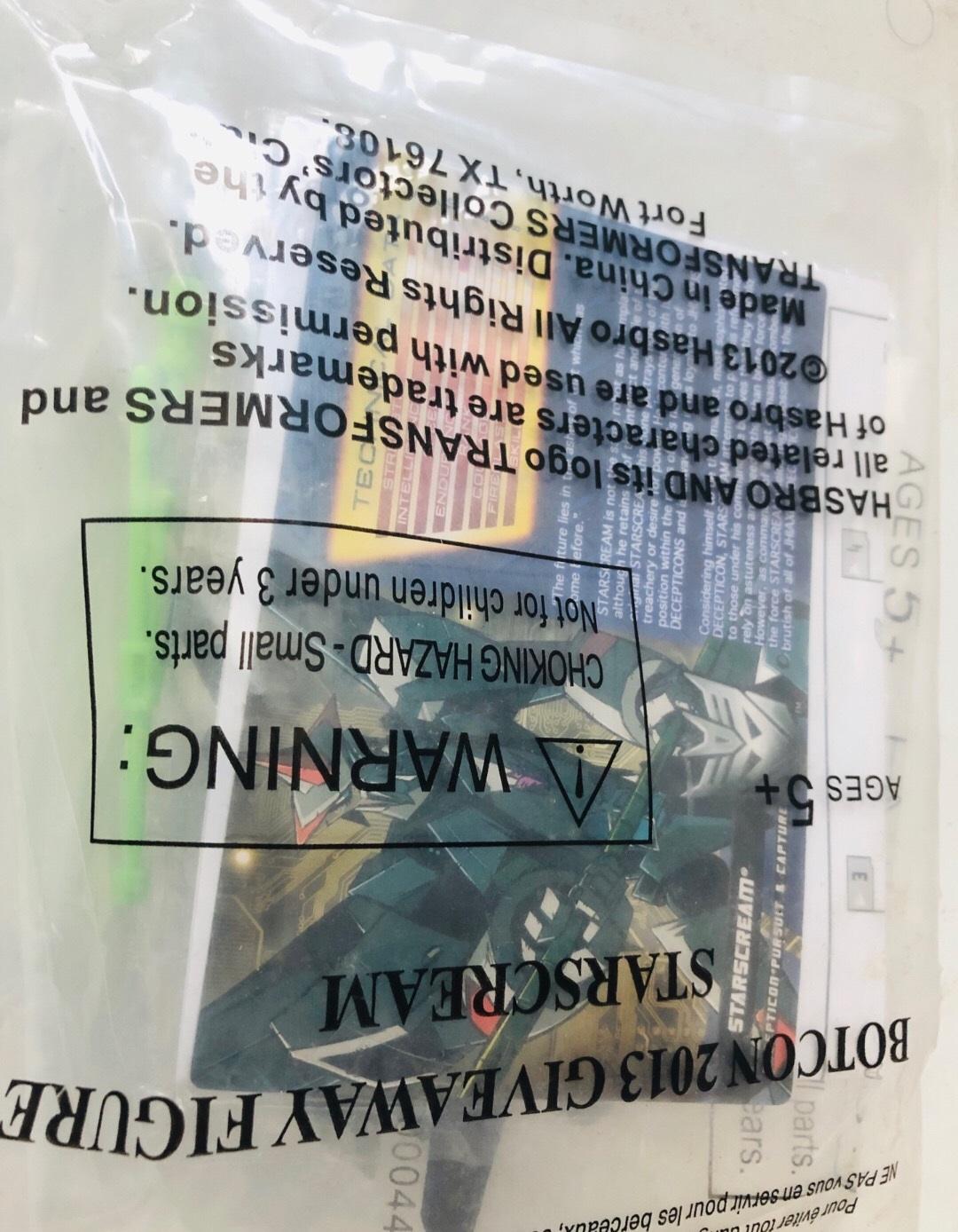 ❤外貿玩具限時特惠❤孩之寶 變形金剛 botcon2013 機械戰爭 紅蜘蛛