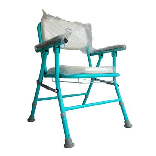 【免運】光星 鋁製便器椅 CS-017B 馬桶椅 便盆椅 洗澡椅 洗澡馬桶椅 洗澡便盆椅 洗澡便器椅