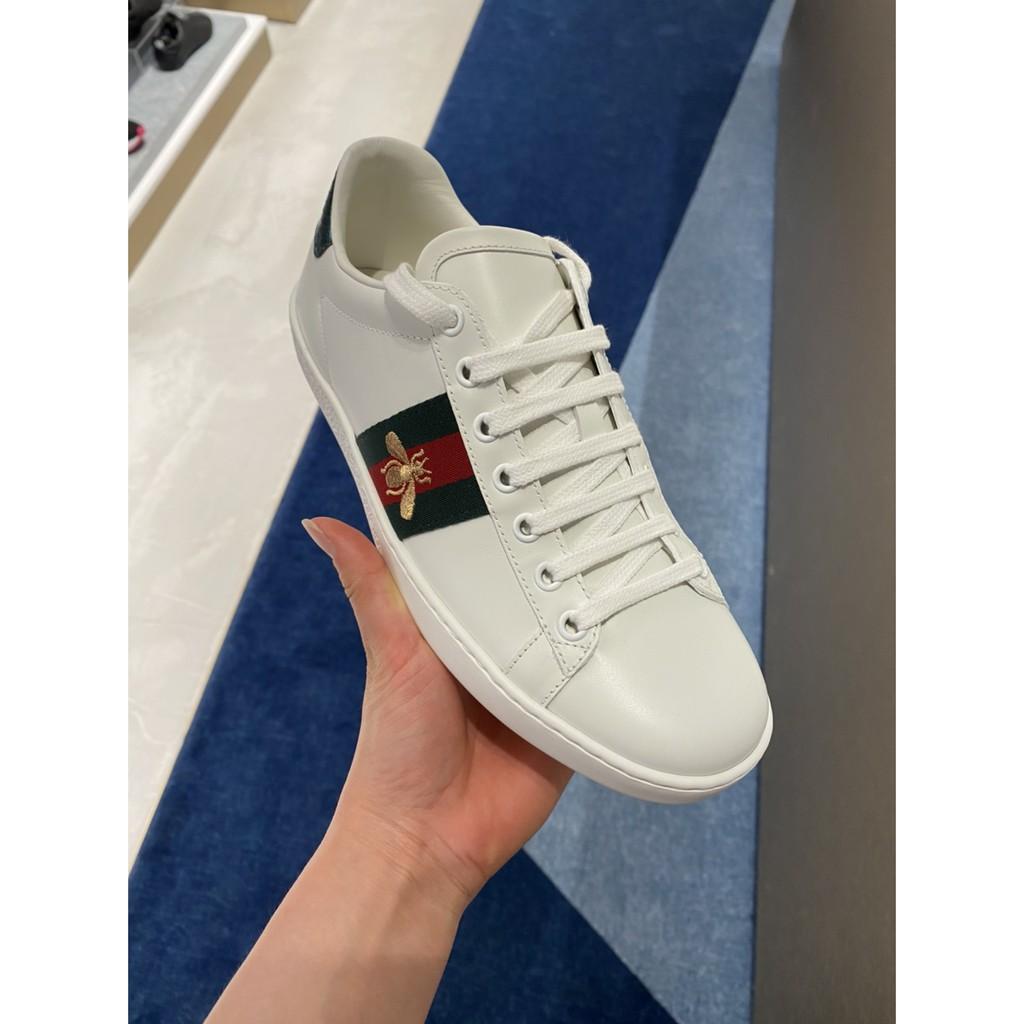 Gucci 小蜜蜂鞋子