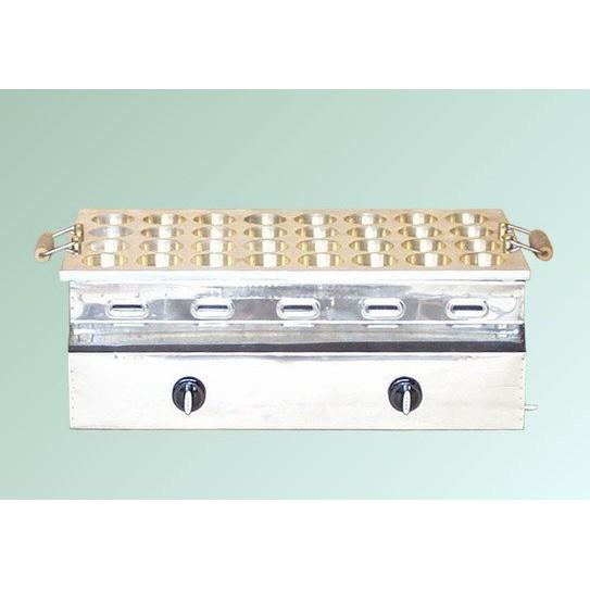 紅豆餅爐 紅豆餅機 32洞紅豆餅  整組上座下座