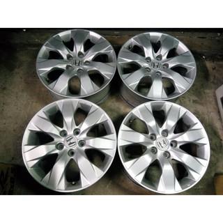 HONDA喜美雅歌原廠17吋鋁圈ACCORD--K9--CRV---K11  K12  K13 彰化縣