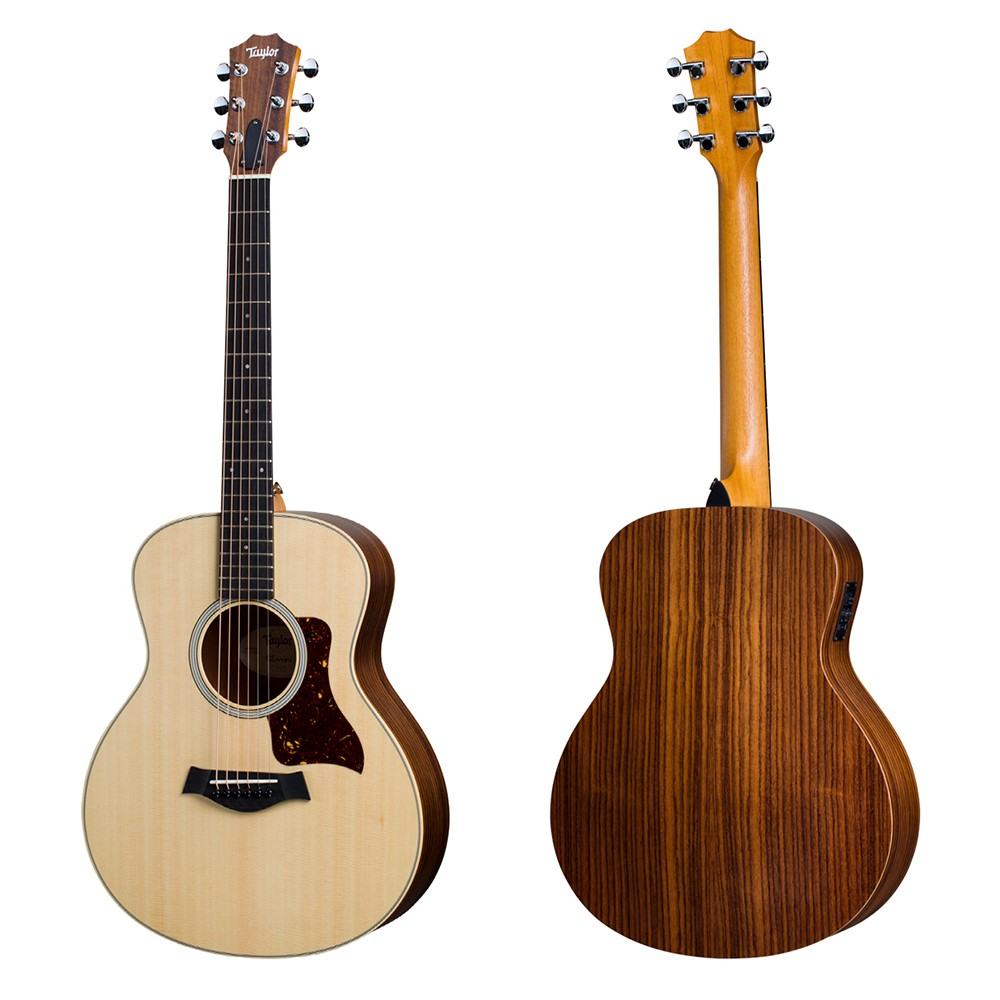 小叮噹的店 - Taylor吉他 GS Mini-e Rosewood 旅行吉他 電木吉他 雲杉玫瑰