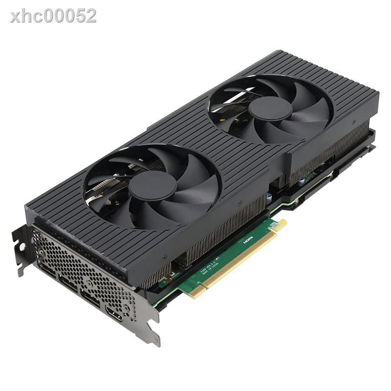 【現貨免運】✐♂☈Dell/戴爾 Nvidia GeForce RTX3070 RTX3090 RTX3080顯卡游戲挖
