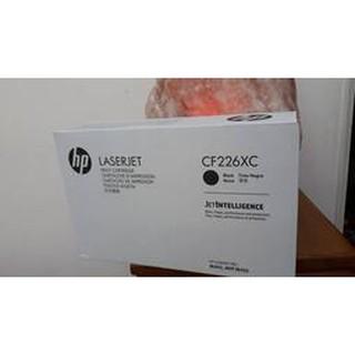 HP CF226XC CF226X 26X原廠高容量碳粉M402n/ M402dn/ M426fdn/ M426fdw 屏東縣
