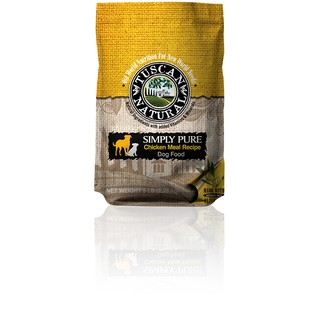 【免運】美國 托斯卡 Tuscan 狗 飼料《經典低敏犬糧-雞肉+米》30磅(不可超取) 新北市