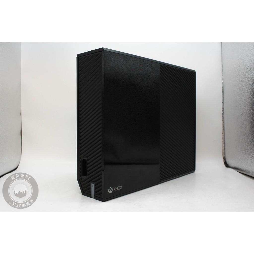 【高雄青蘋果3C】Xbox One console 500G 黑 二手遊戲主機 #54640