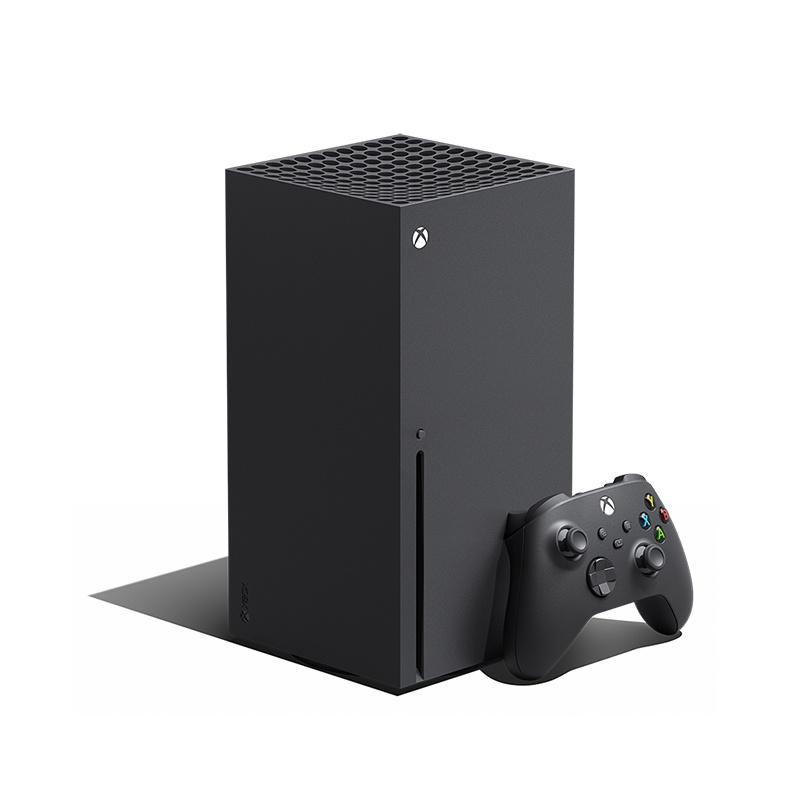 掌上電玩~國行微軟Xbox Series S/X遊戲主機8K HDR高清xsx/xss one現貨解鎖