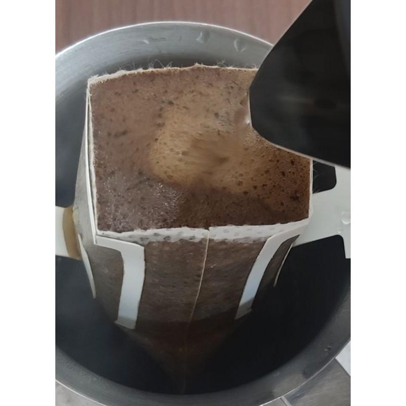 耶加雪菲濾掛咖啡日曬G1