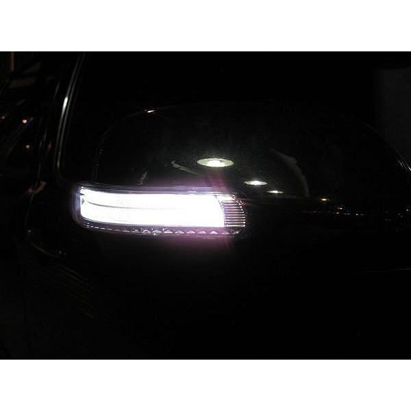 (柚子車舖) 2008-2013 ALTIS 10代/10.5代 後視鏡 LED 方向燈 定位燈 小燈 -可到府安裝