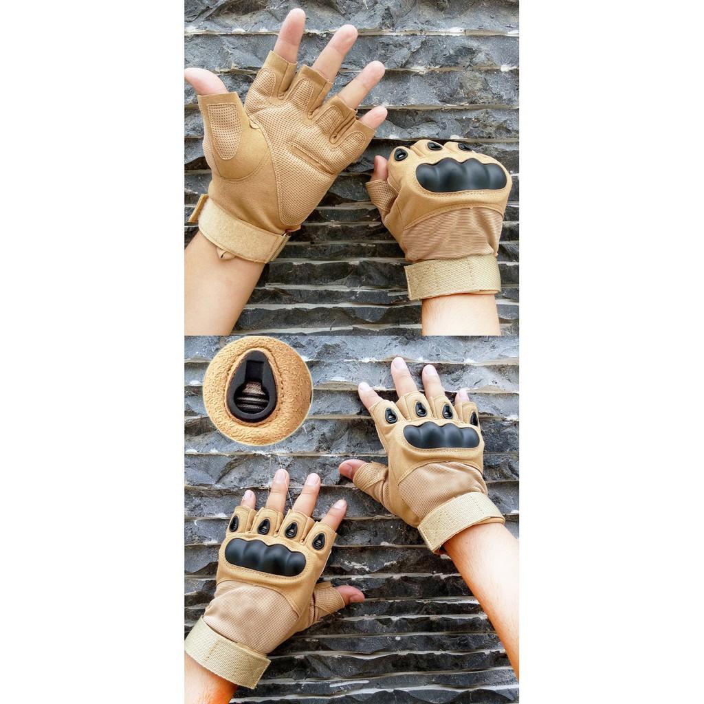 ✁۞☍OAKLEY 黑鷹 戰術手套 半指手套 運動手套 騎行 防摔 生存遊戲 軍用手套 重訓 健身 手套 防滑