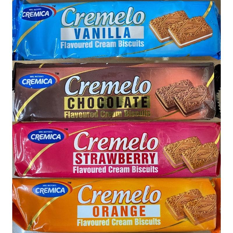 CREMICA Cremelo 可尼佳夾心餅乾