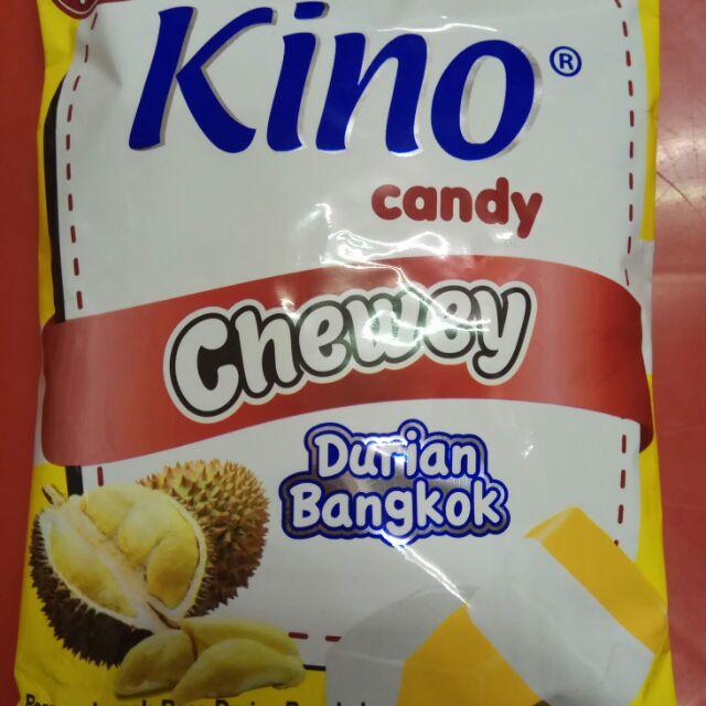 [ SC Asia Food ] Kino 榴蓮軟糖 125g