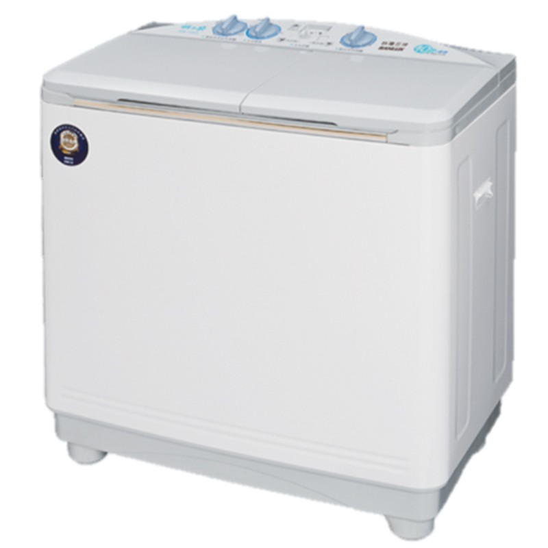 SANLUX 三洋 10公斤 雙槽洗衣機 SW-1068