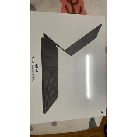iPad pro11吋 聰穎式鍵盤雙面夾