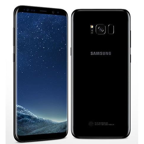 (全新Samsung)三星 GALAXY S8+ plus 港澳臺版 美版單雙卡S8全網通4G曲面屏智能手機
