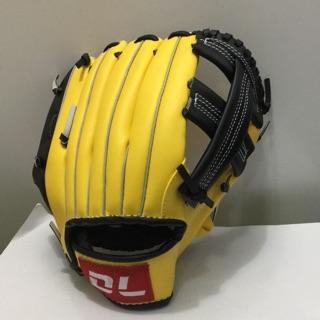 【詹姆士的店】DL 兒童手套 棒球手套 十吋 5-10歲使用 玩球手套 高雄市