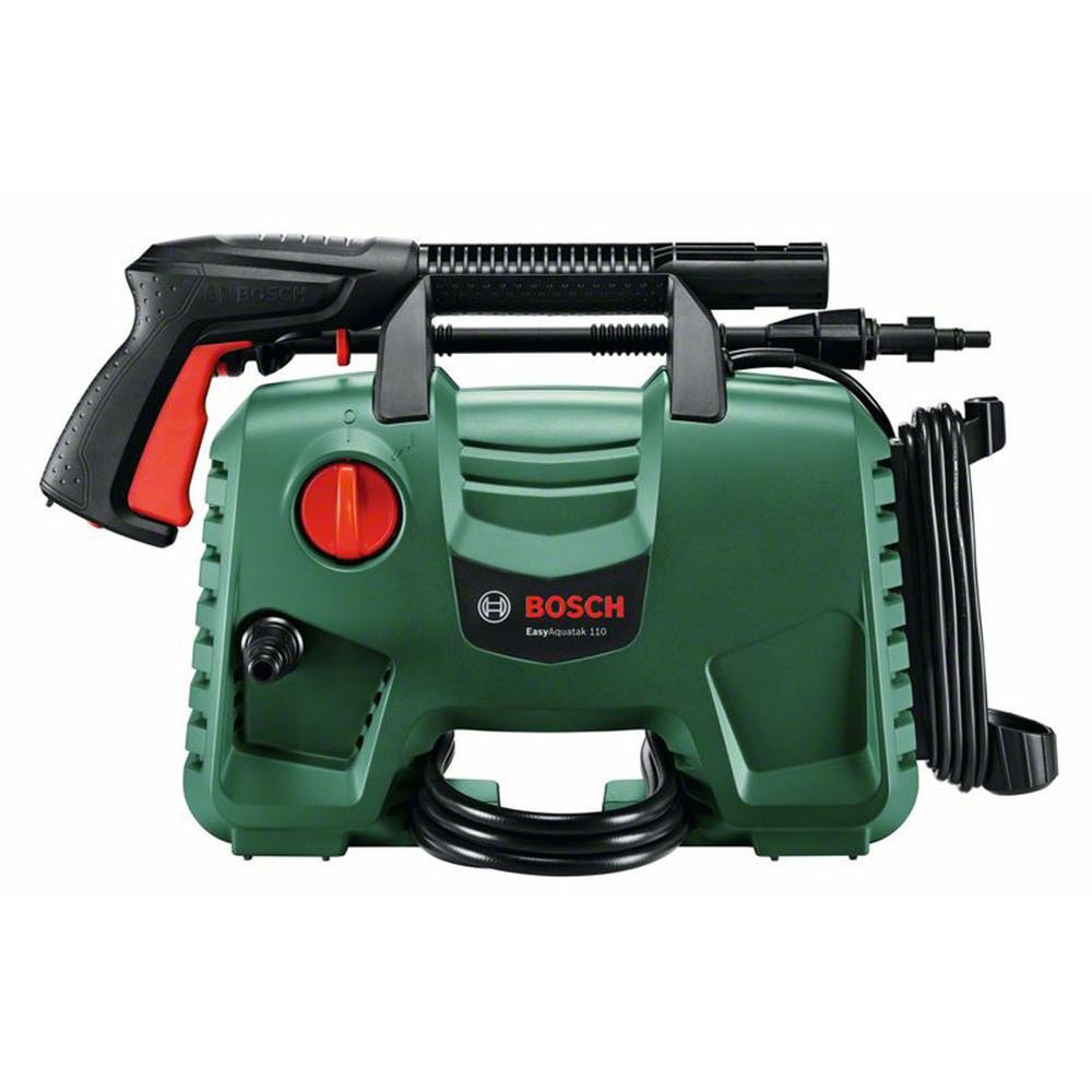 高壓清洗機|BOSCH 博世 105bar 自吸式 高壓清洗機 EA 110 含稅 AQT33-11 升級版 EA110