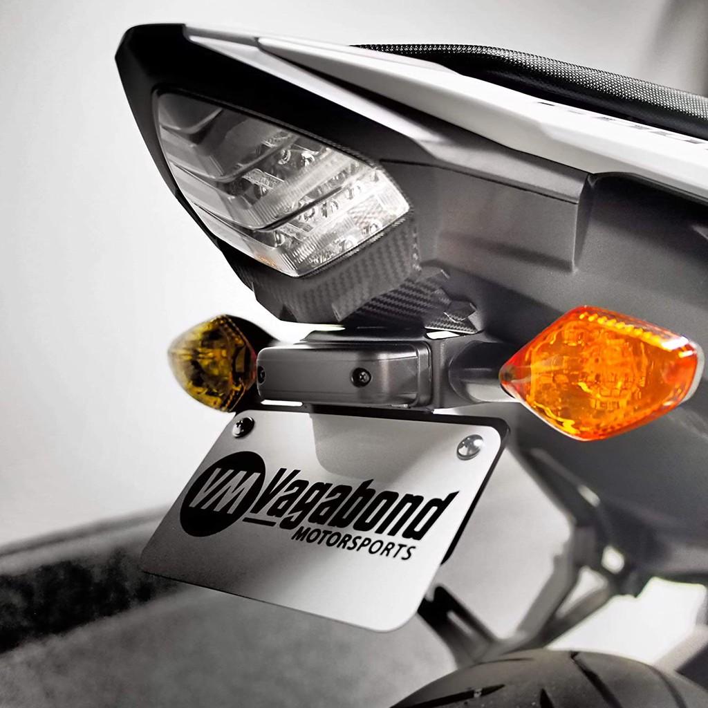 Moto橘皮 CBR500R 牌架 短牌 直上免修改 CBR650R cb650r cbr650f