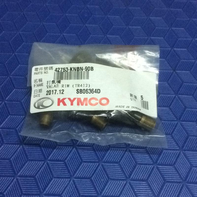 雷霆150 KYMCO 原廠 碟煞盤螺絲(KNBN)