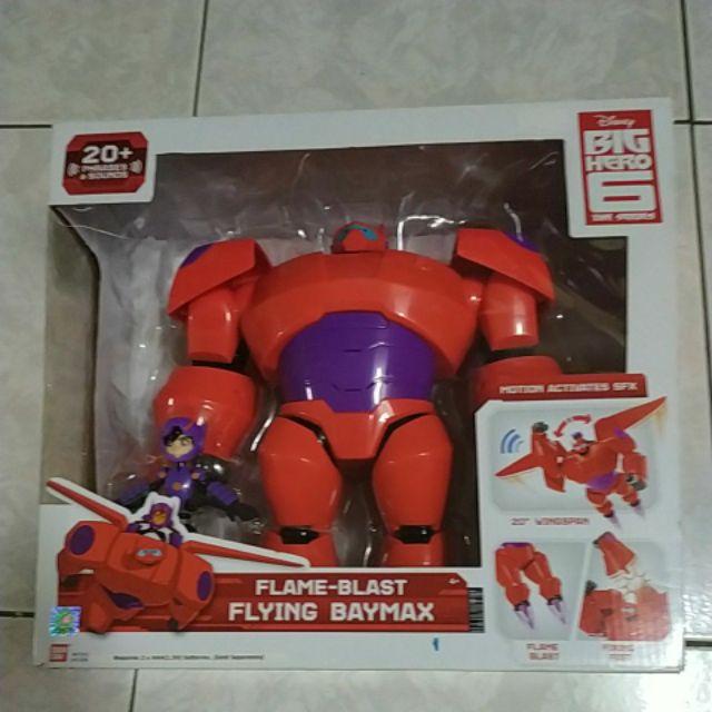 Big Hero 6 萬代 迪士尼 Disney Bandai Armor Up Baymax 大英雄天團 杯麵