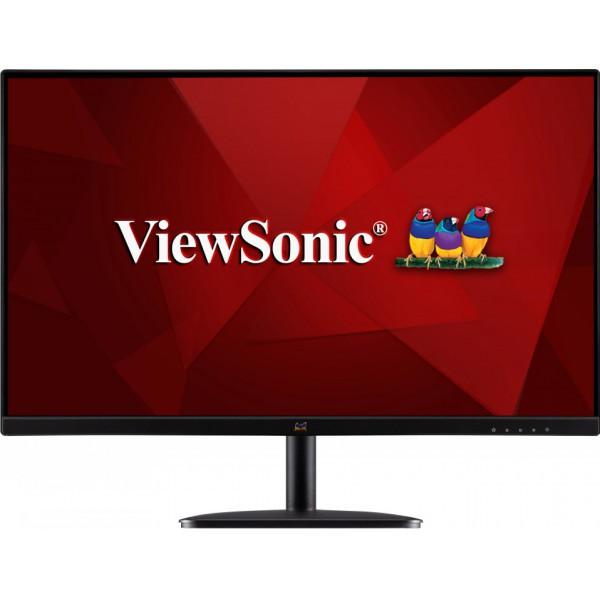 ViewSonic 優派  VX2476-SH 24吋無邊框IPS 24型 護眼無邊框 電腦螢幕 顯示器