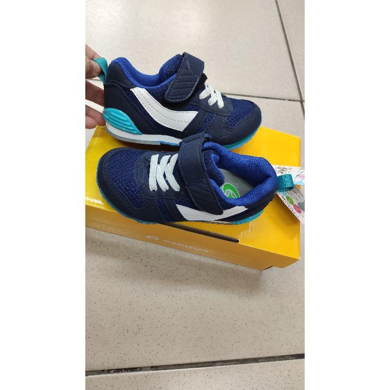 ❤️日本MOONSTAR CARROTHI足弓矯正機能運動鞋 原價1290零碼出清特價 要買要快尺寸剩15