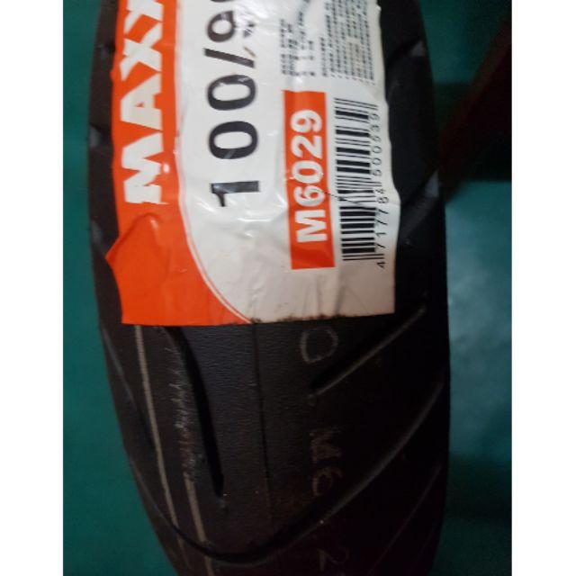 MAXXIS M6029 90/90-10 3.50-10 100/90 110/70-12 120 130 6029