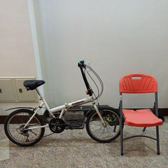 二手腳踏車 淑女車 童車 美利達 小折 摺疊車 捷安特 merida GIANT
