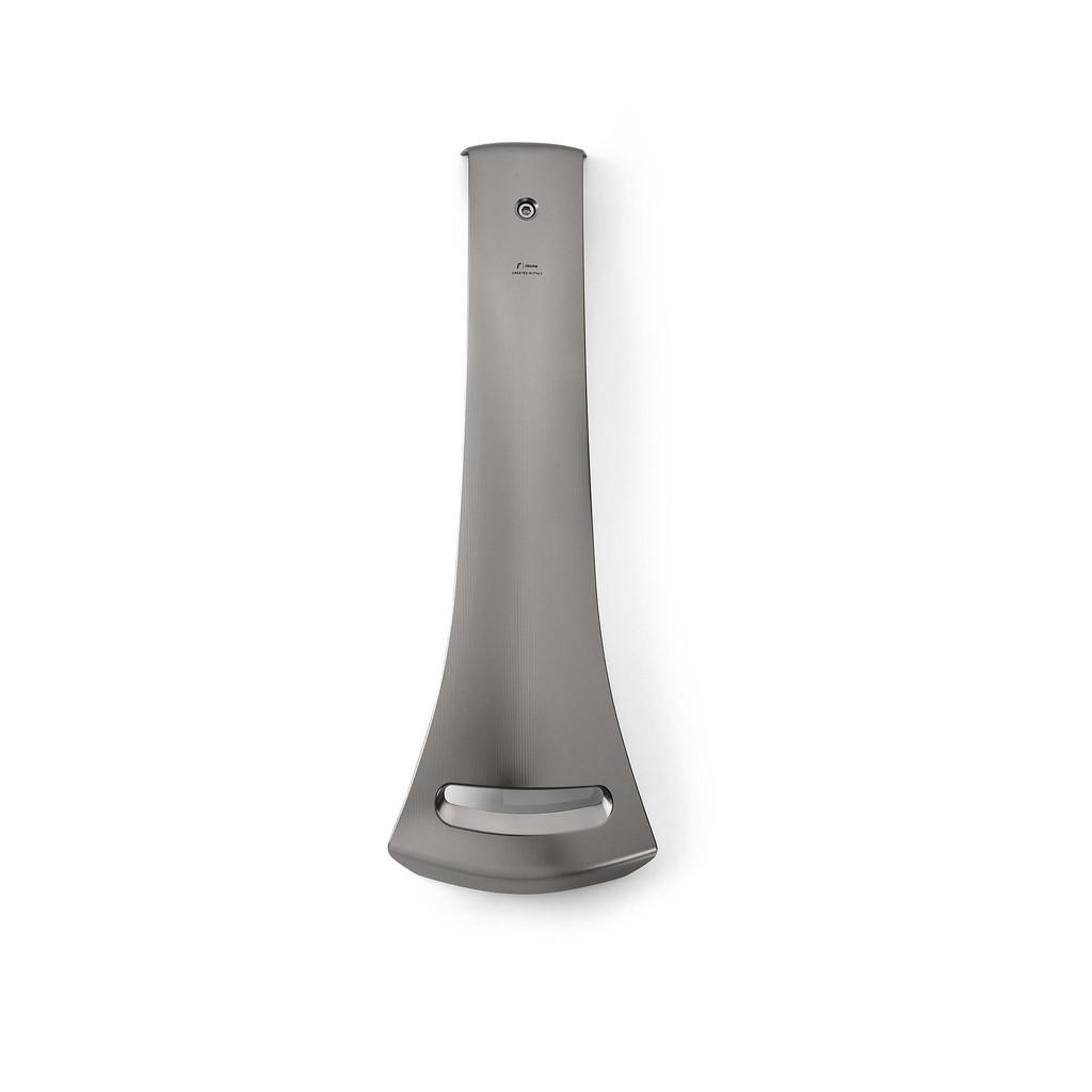 Y.S Rizoma ZVP011D 鈦色 Vespa GTS 300 面板飾蓋/喇叭蓋/胸蓋