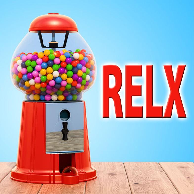RELX悅刻一代糖果機🍬新上市透明🥚藍莓風味 勁爽薄荷 綠豆沙 青芒 經典原味 葡萄風味 西瓜 勁爽薄荷 草莓