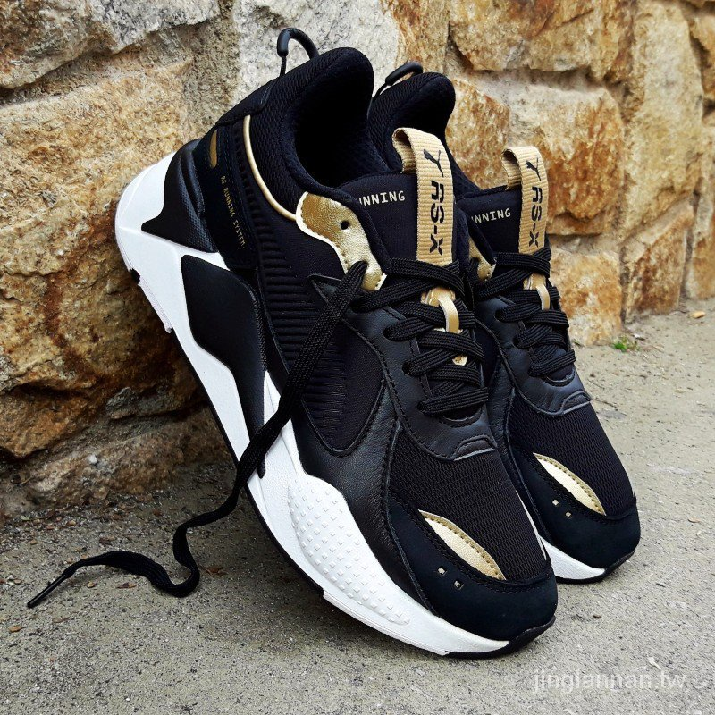5 Colors PUMA RS-X RSX Trophies outdoor hiking shoes Breatha