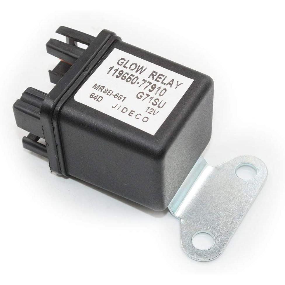 HS汽材 FORD 福特 載卡多MAXI 馬自達 日本件 啟動 繼電器 電源繼電器 啟動馬達繼電器