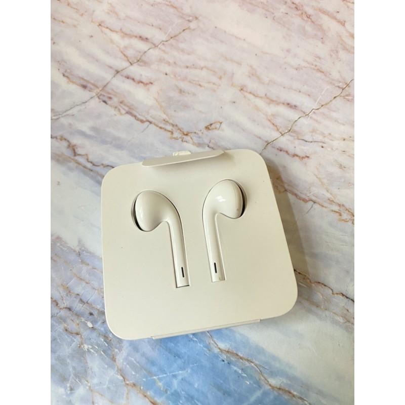 iphone 耳機原廠的iphone7 8 x Lightning 耳機apple 蘋果扁頭耳機