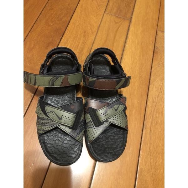 Nike ACG Air Deschütz + 三色 戶外 運動 防水 涼鞋 魔鬼氈
