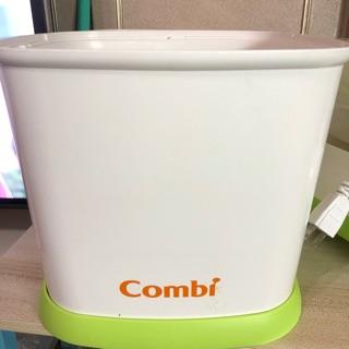 二手Combi微電腦高效烘乾消毒鍋、combi奶瓶保管箱 新北市