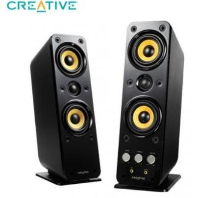 Creative 創巨 創新未來 GigaWorks T40 II T40II 二件式 多媒體 喇叭/音箱 全新開發票