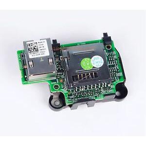 適用於 Dell PowerEdge R430 R530 T430 T530的Dell iDRAC8 X99HC 端口卡